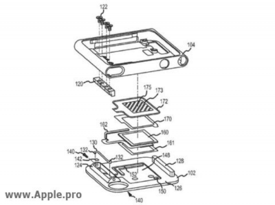 The next iPod nano is going to have a camera if these new