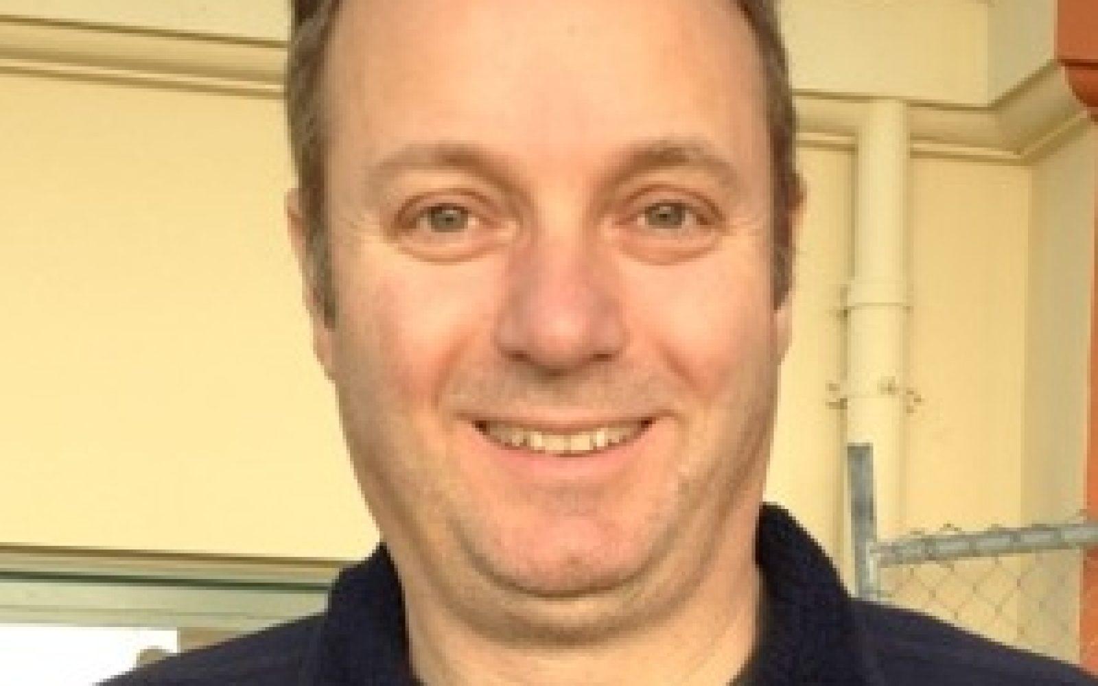 Vice President of iPhone and iPod Engineering David Tupman left