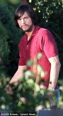 Ashton Kutcher Jobs 9