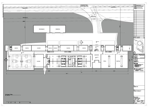 17 Floor Plan—Part 2