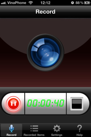 Display Recorder 1