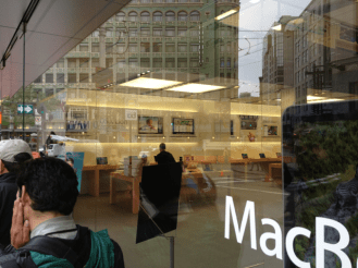 Retina MacBook window display- 4