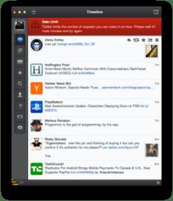 Tweetbot for Mac- 2