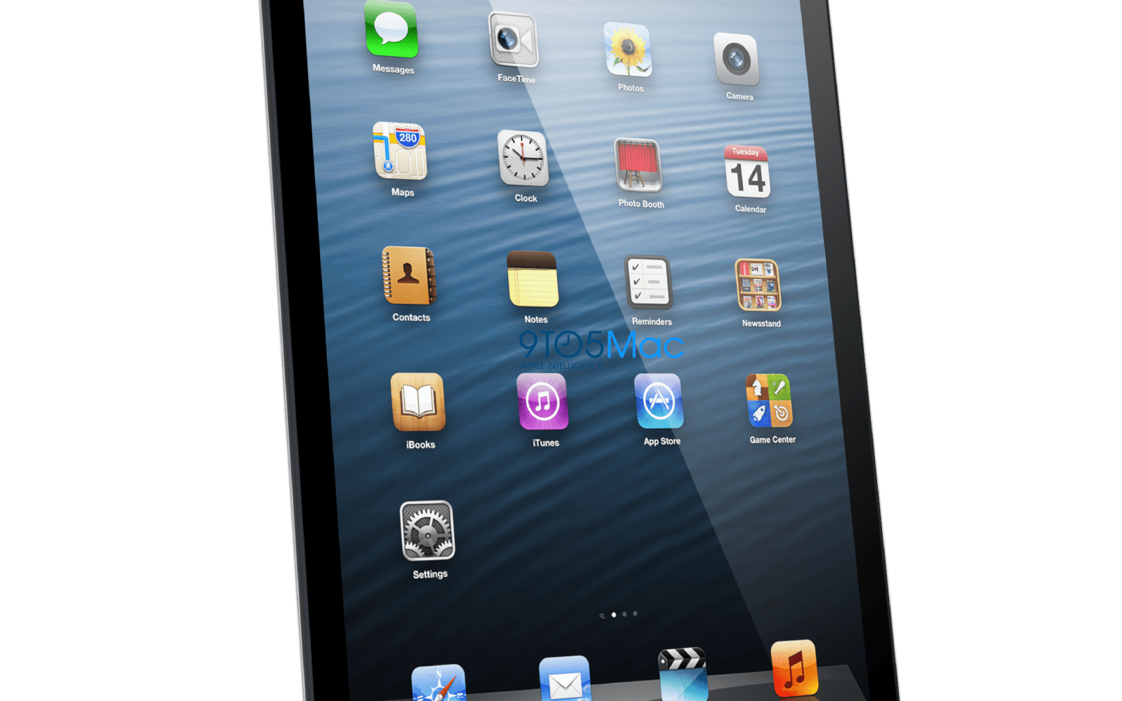 WSJ: Apple to double Kindle Fire numbers with 10M iPad mini