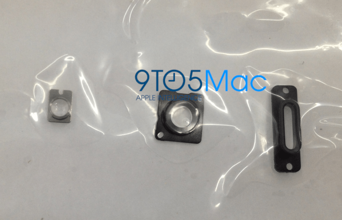 iPhone 5 dock connector parts
