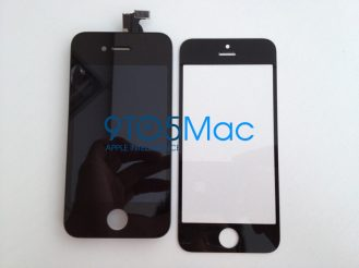iPhone 5 Front Glass (2)