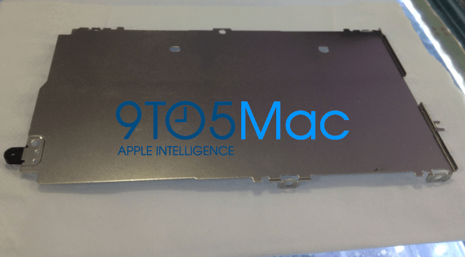 iPhone 5 LCD Frame