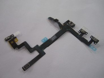 iPhone 5 Sensor Flex