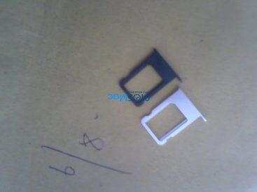 iPhone 5 Sim Card Tray