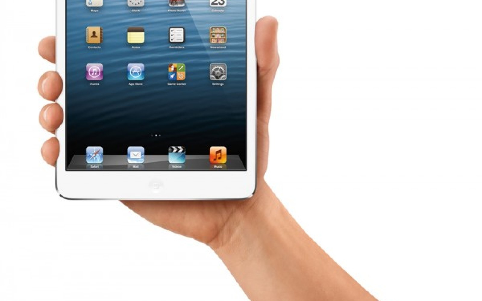 Pegatron CEO says Bloomberg reporter made up report of 'falling iPad mini demand'