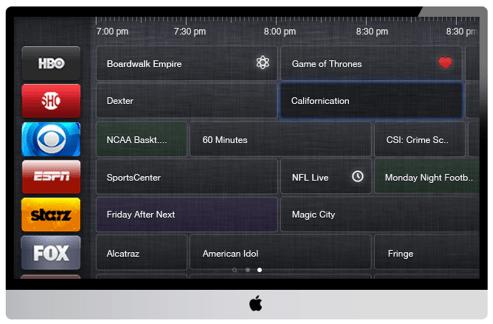Apple TV concept 10