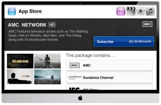 Apple TV concept 6