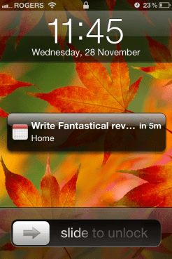 Fantastical 4