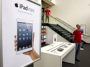 iPad mini launch NZ 3