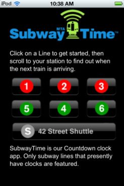 MTA Subway Time-01