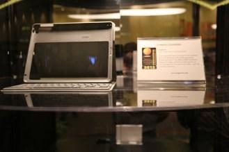 Solar Keyboard case