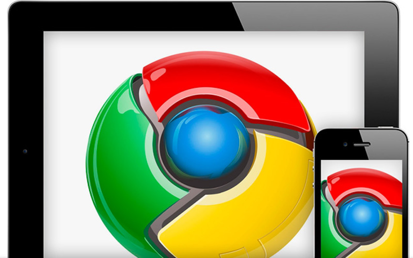 Chrome for iOS gets updated scroll, AirPrint/Cloud Print and save PDF to Google Drive options