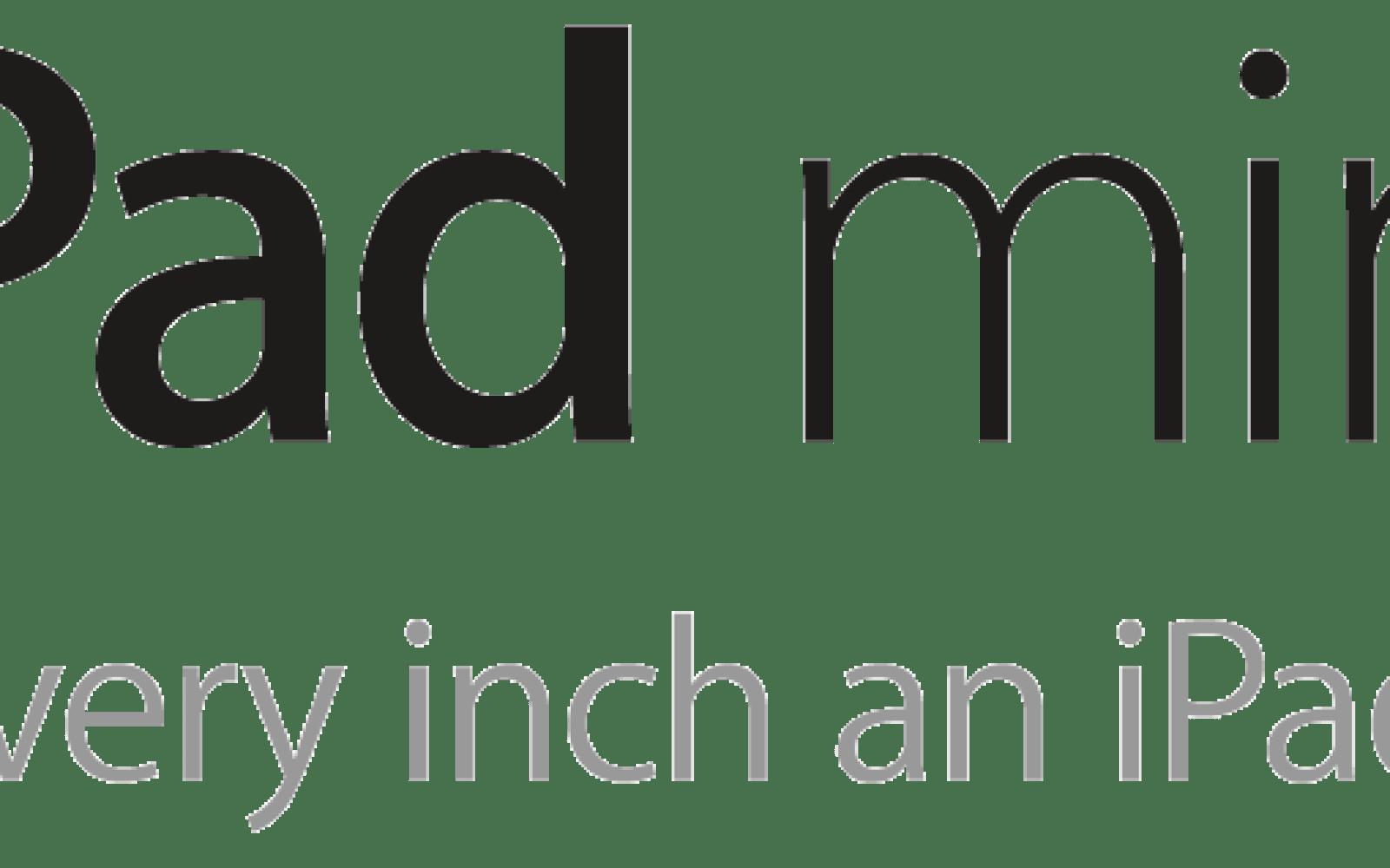 Apple denied iPad mini trademark in the US