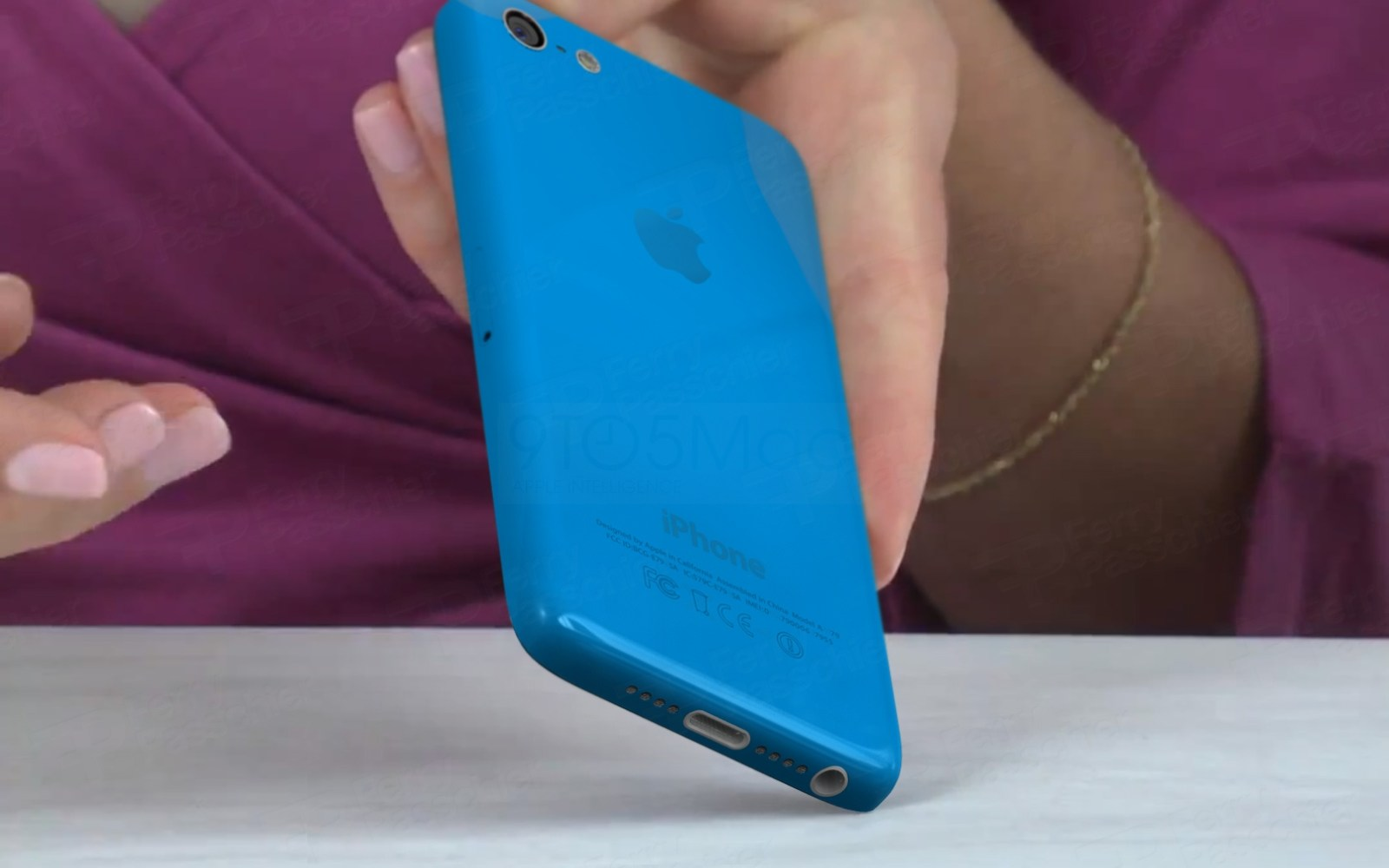 Rumor: Cheaper iPhone is being tested in a plethora of colors, will be produced July-September