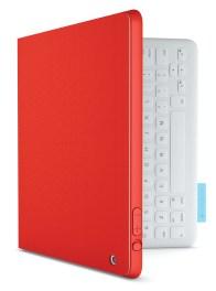 Logitech FabricSkin Keyboard Folio_Mars Orange3