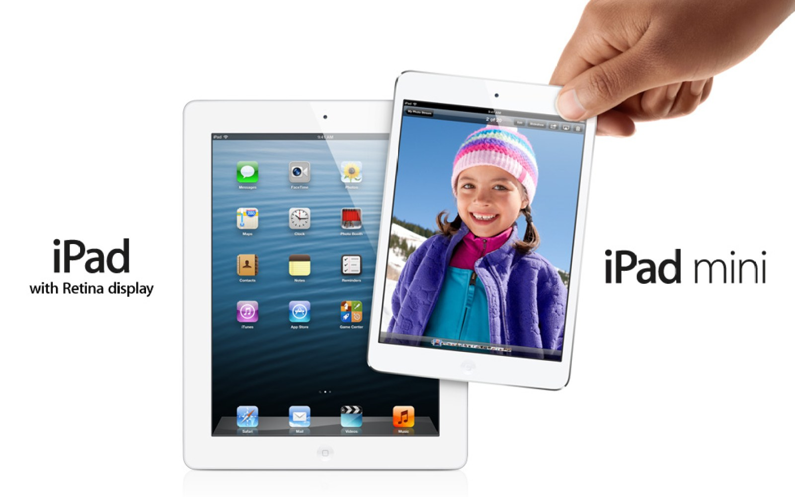 Apple keeps iPad Mini trademark, but must add small-print