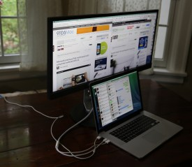 Review: 29-inch 21:9 Philips Brilliance 298P4QJEB LCD monitor creates new MacBook/Desktop opportunities
