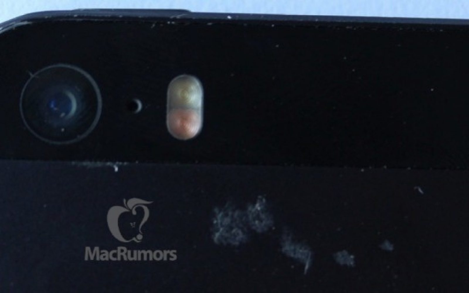 info for 490f3 968b6 Dual-color LED 'SmartFlash' on next iPhone could mean dramatically ...