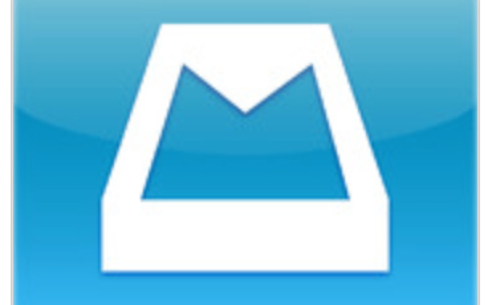 Mailbox for iPhone gains landscape mode, Gmail alias support