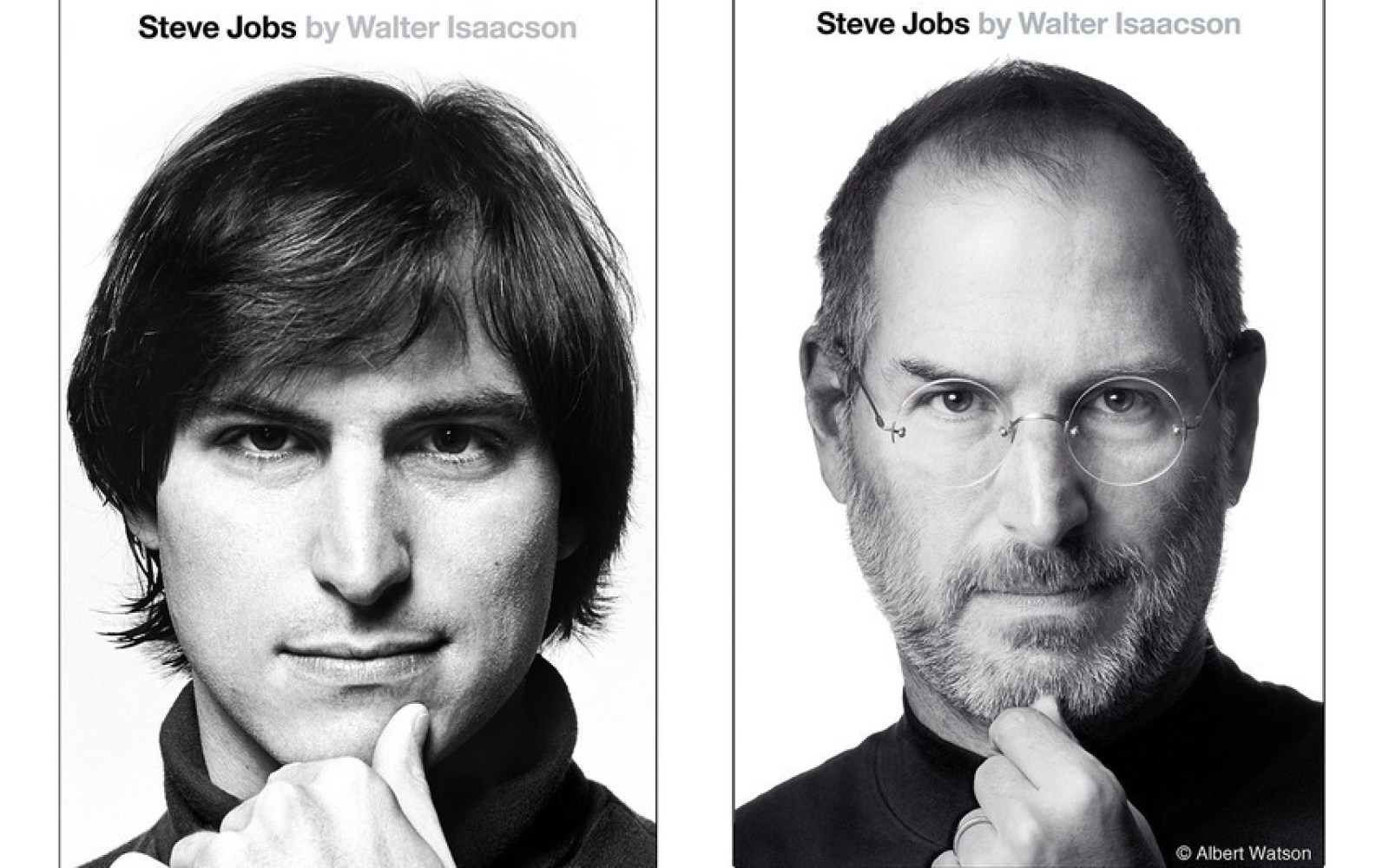 Paperback edition of Steve Jobs bio out on September 10th – with younger Steve on the cover