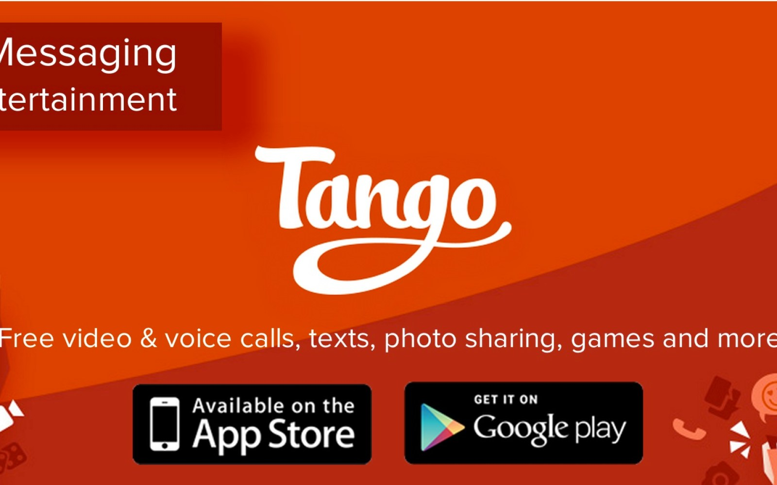 Tango launches SDK to become the social layer of apps and games