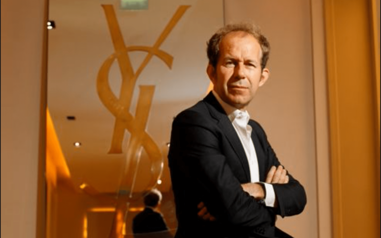 Apple hires former YSL CEO Paul Deneve to work on special projects under Tim Cook