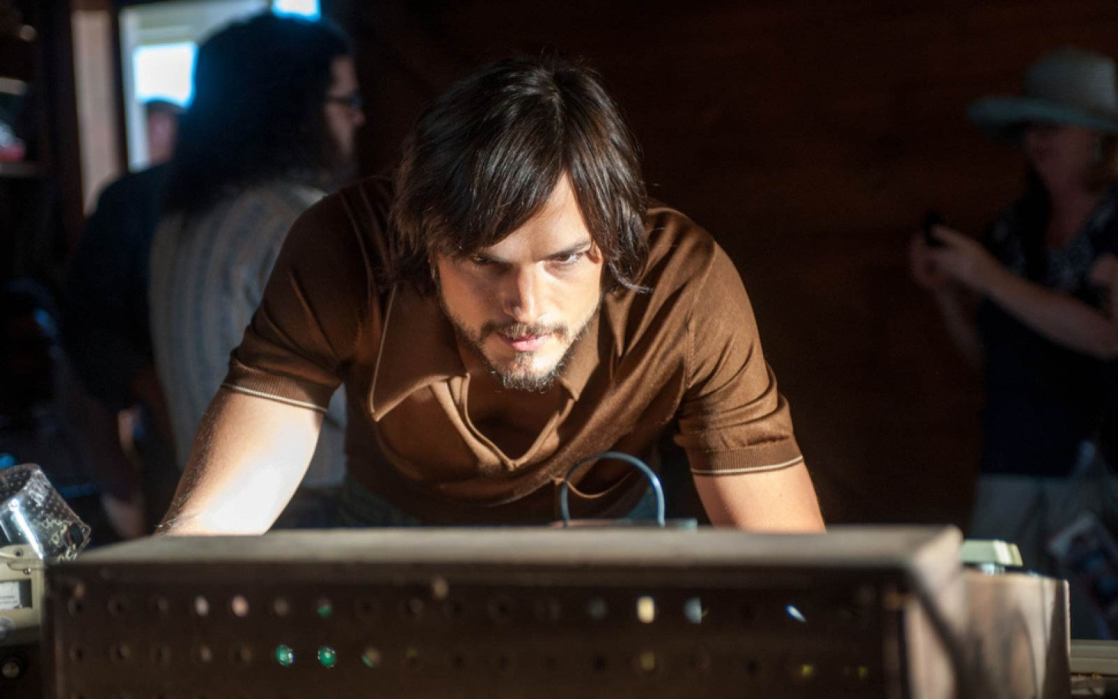 'A lot of things wrong' as Jobs movie opens with disappointing revenues