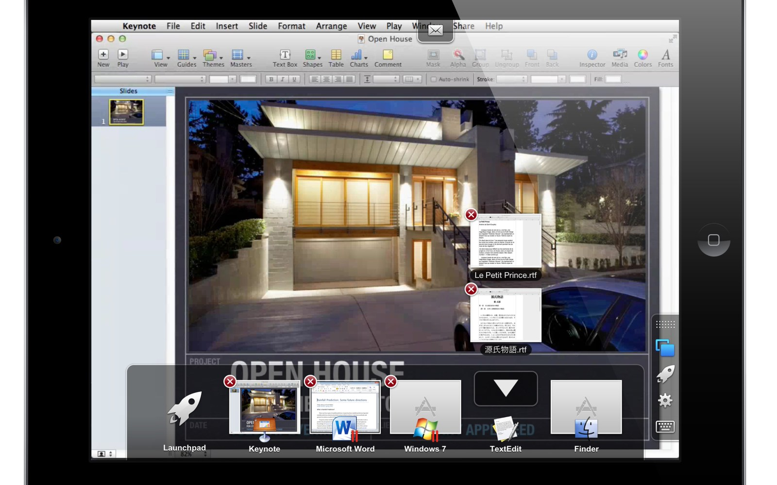 Parallels' new iPad app 'Access' makes your Mac apps feel like native iOS apps [Review]