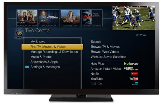 TiVo-Roamio-UI