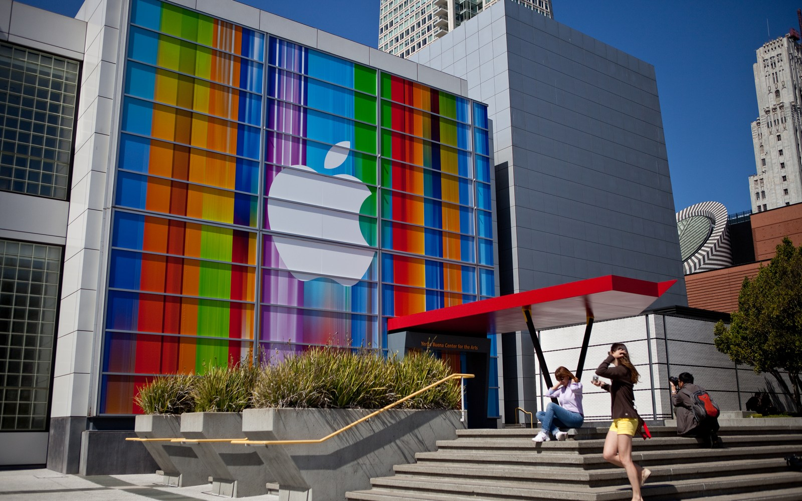 Can Apple announce the rest of 2013's products in just one event?