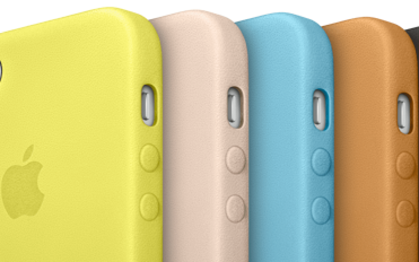 The best iPhone 5c (and iPhone 5s) cases already available online