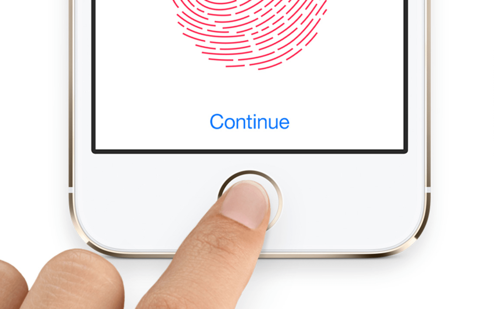 Apple Stores to show off iPhone 5s Touch ID feature using demo app