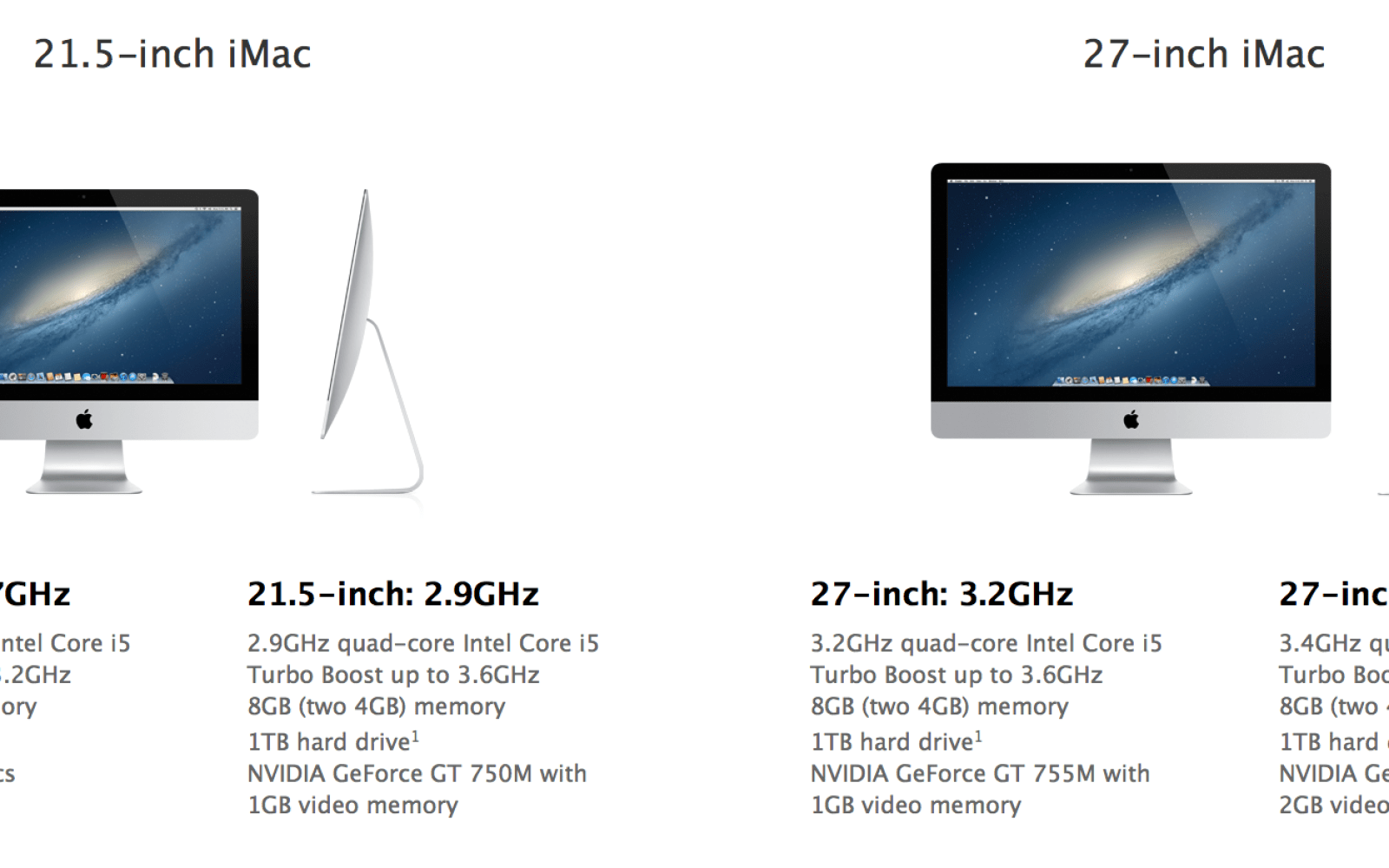 Apple launches faster iMacs with 802 11ac WiFi, Pro graphics