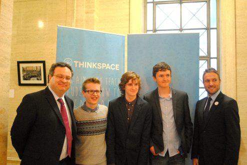 thinkspacepress