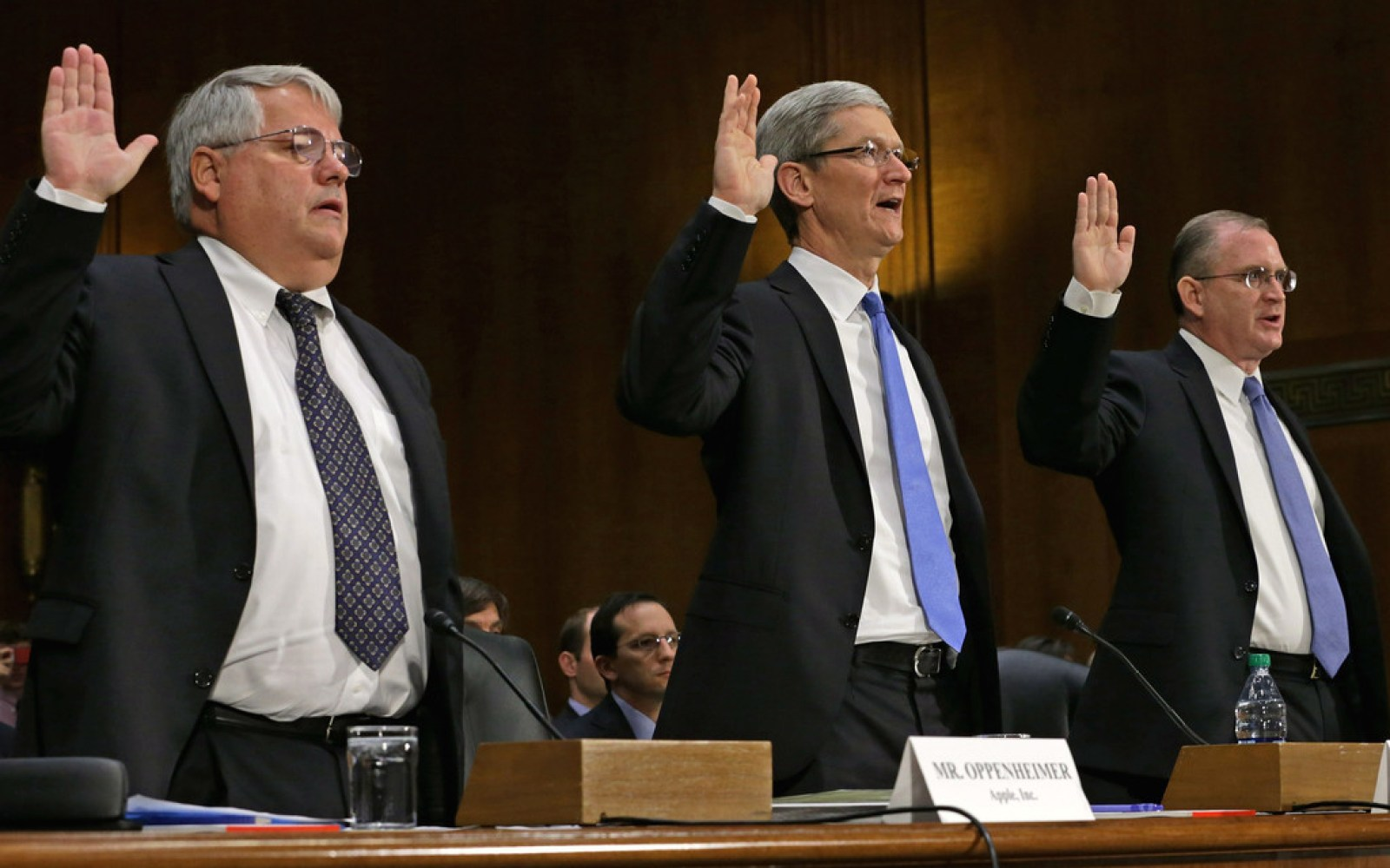 Apple under fire for Australian profit-shifting scheme that moved $9 billion in untaxed profit to Ireland
