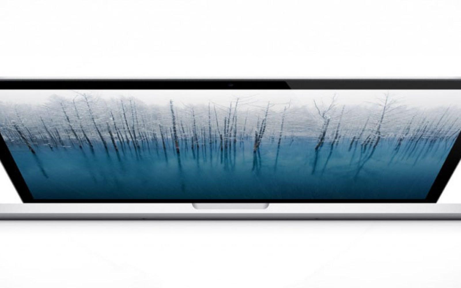 Report: New MacBook Pros on sale Oct 24/25, iPads Oct 30/31, Mac Pro Nov 15