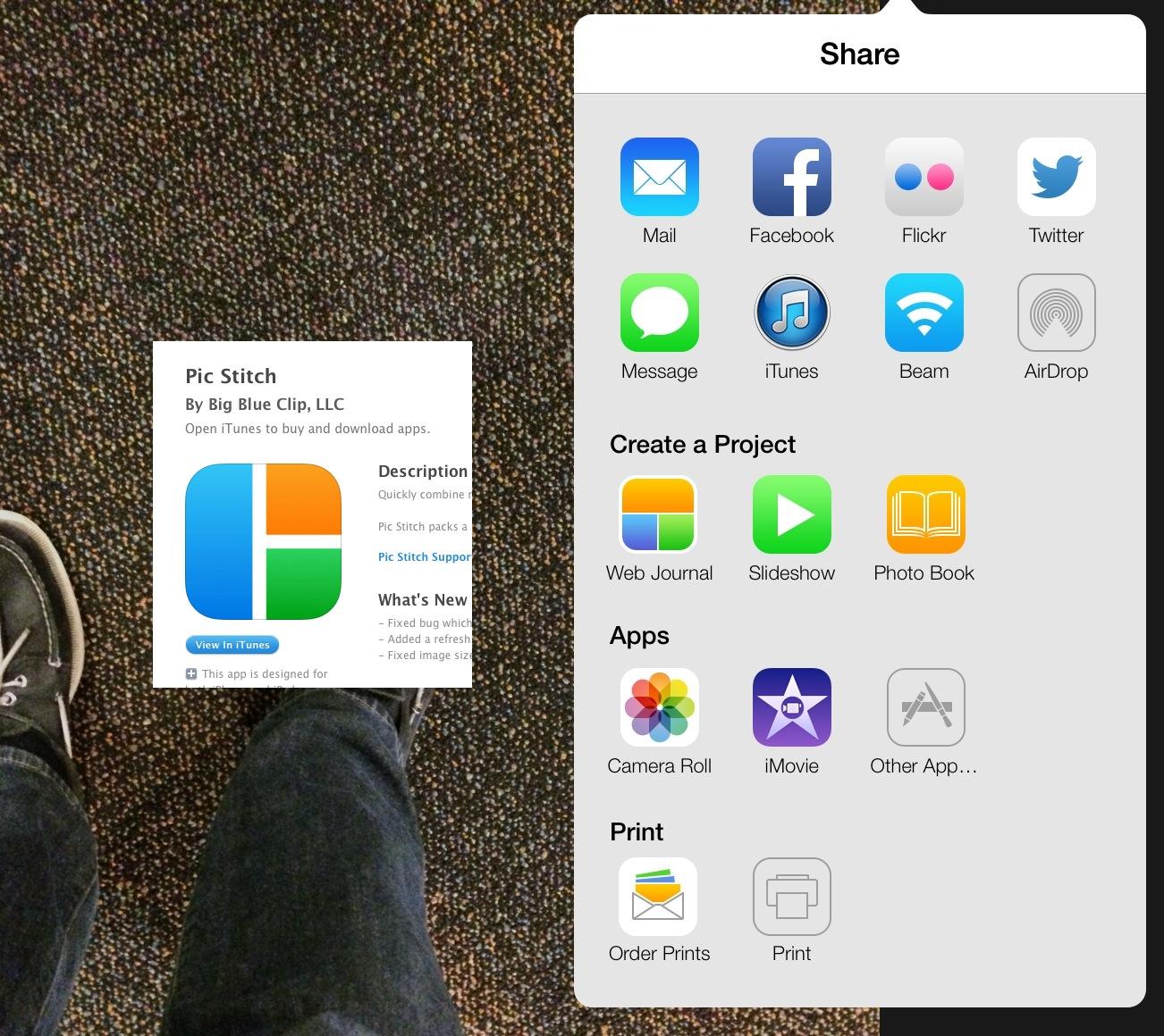 MacOS - Photos - Apple