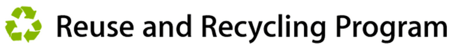 Reuse-Recycle-Apple