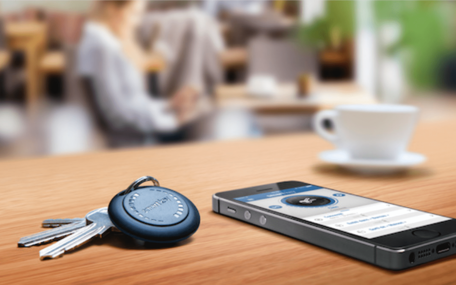 40 Elgato Smart Key Lets Your Iphone Track Your Keys Baggage And