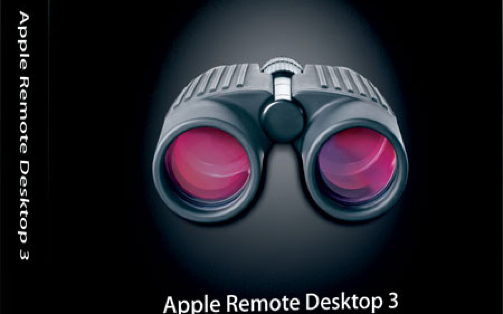 Apple updates Remote Desktop Client and Dashboard Widget with fixes