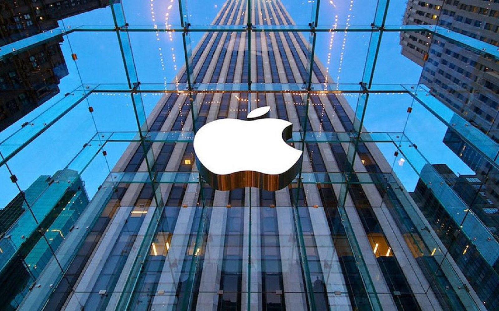 Apple only the 16th best tech company to work for, say employee reviews