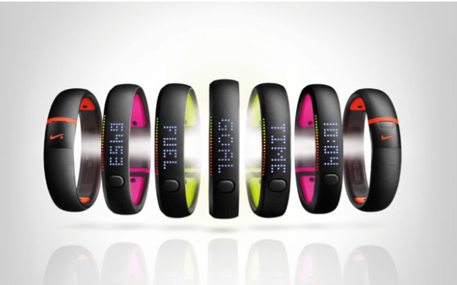 Review: Nike+ FuelBand SE, a smart fitness band that encourages you to get active