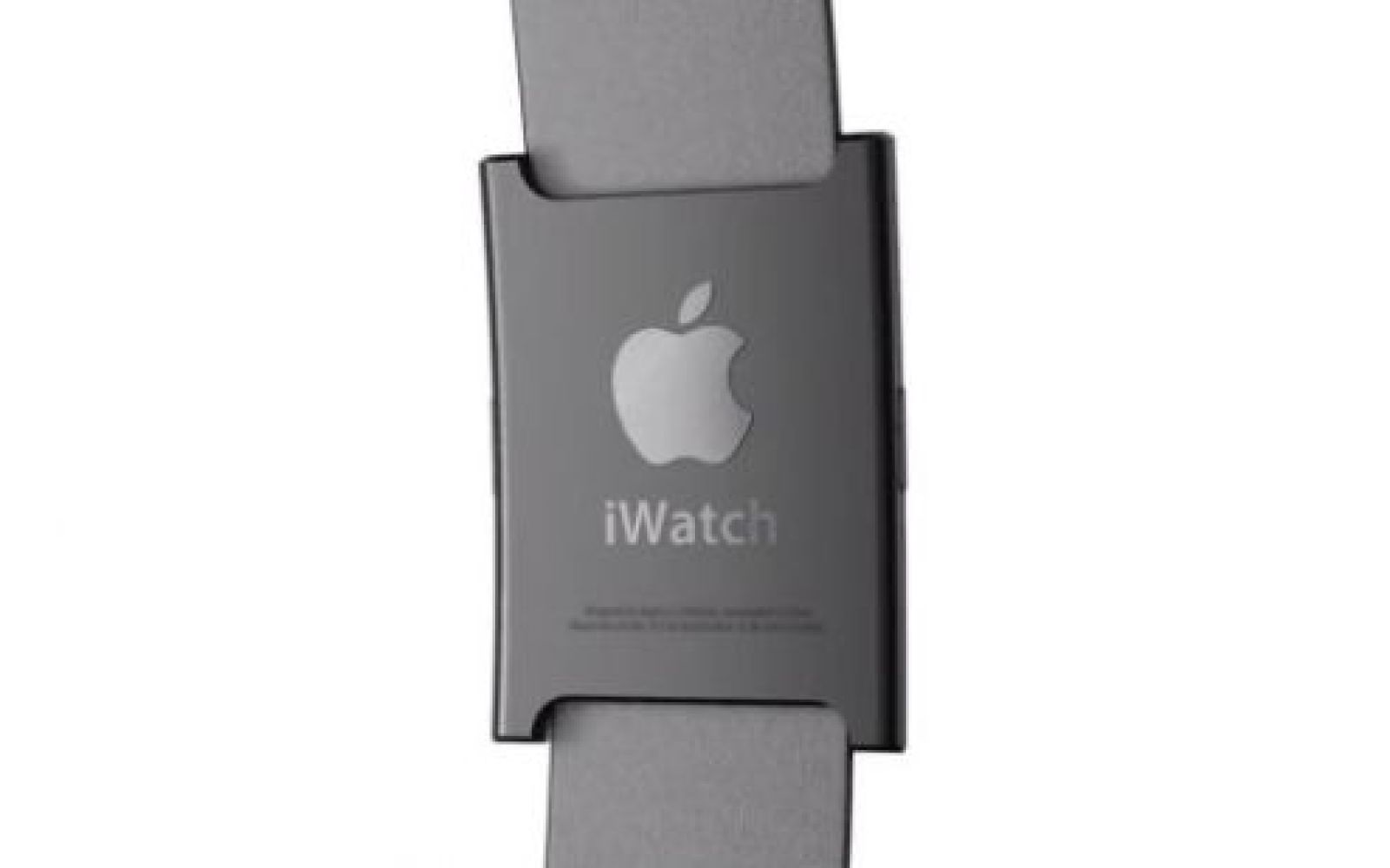 Korean rumor suggests iWatch has 1.5-inch curved OLED, set for summer launch