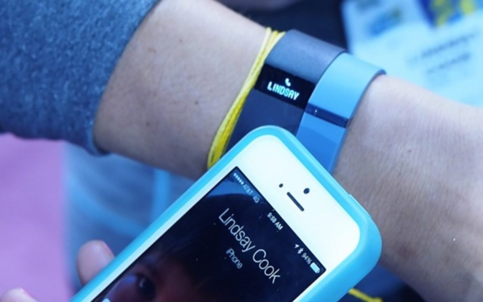 Fitbit issues recall of Force fitness tracker and stops sales over