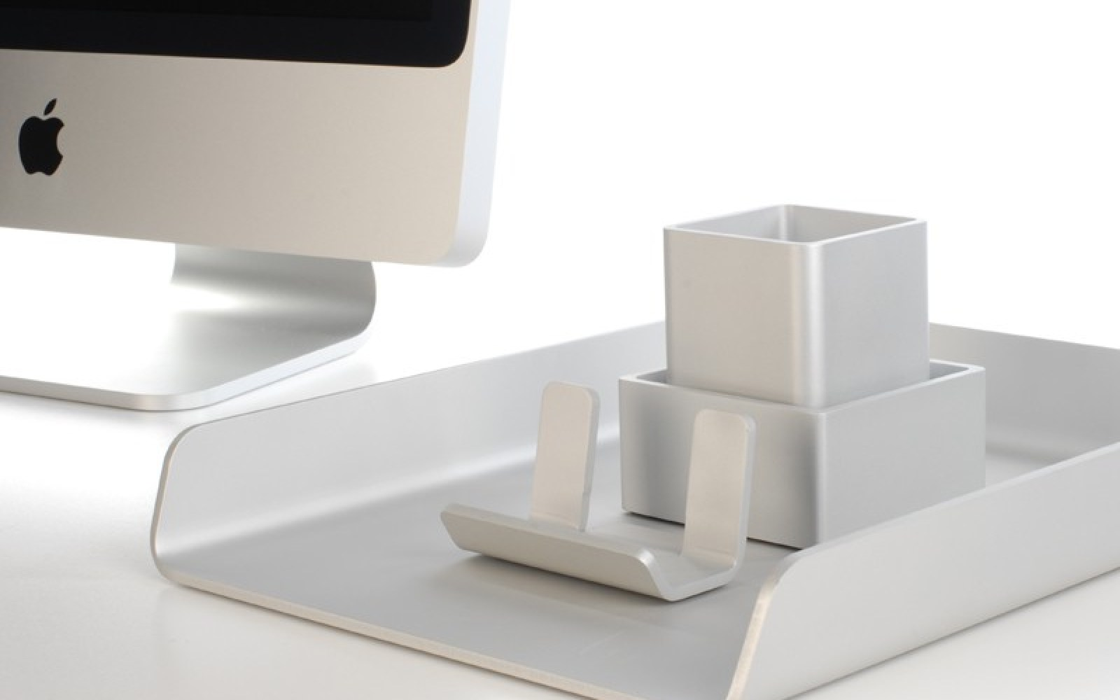 Wishful thinking: Why it'd be nice if Apple created a line of Ive-designed office technology products